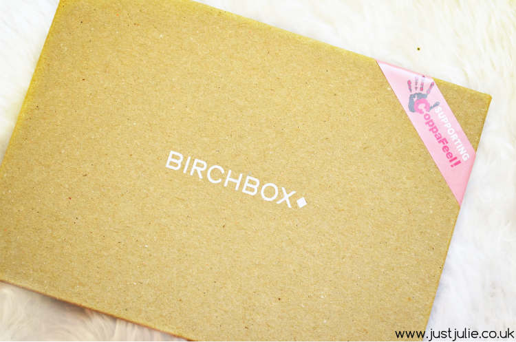 Work It | October Birchbox