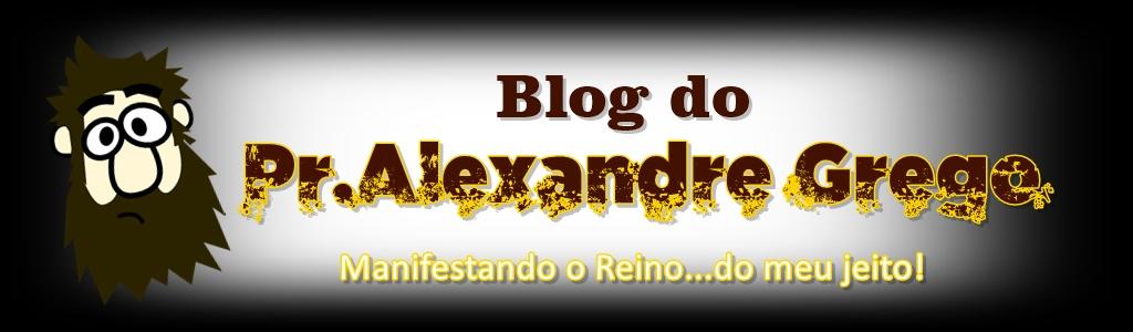 Pr. Alexandre Grego