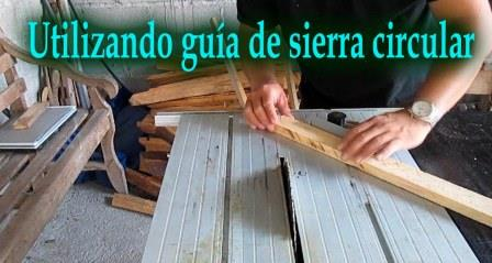 Tres formas de realizar el corte 45 sin ser carpintero - Angulos de madera ...