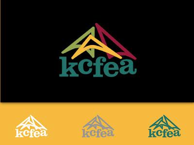 kcfea logo design