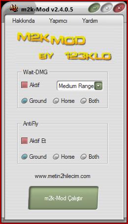 M2k-mod 2.4.0.5