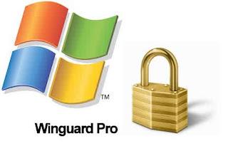 WinGuard Pro 2016  full crack + key [latest version]