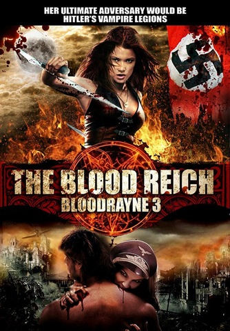 Ver BloodRayne 3: The Third Reich (2011) Online