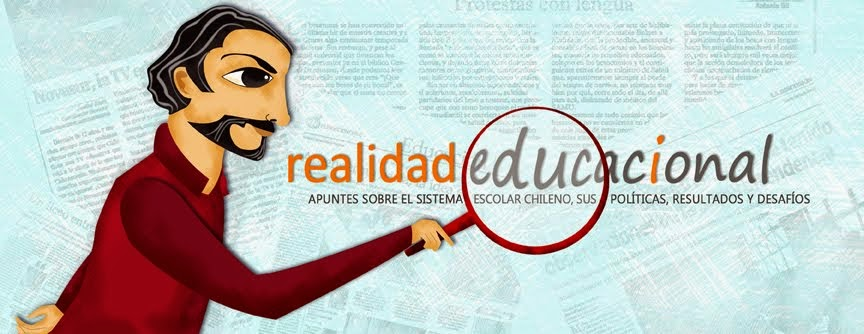 Realidad Educacional Chilena