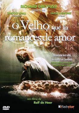 Baixar O Velho Que Lia Romances de Amor Download Grátis