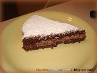 Torta Mary di Alessandra Zonzini