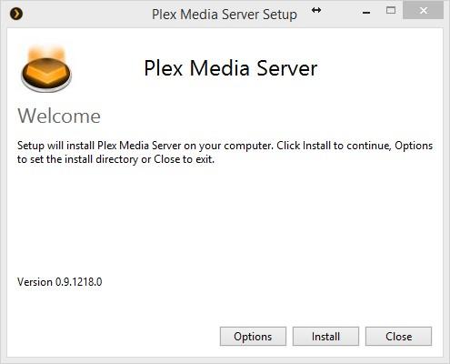 serveur plex ideal pour lire les fichier mkv sur son ordinateur