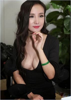 กาน ลูลู่ (Gan Lulu)