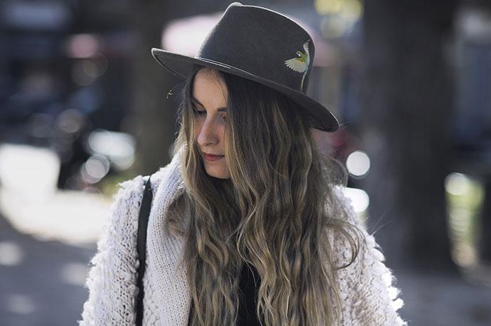 van palma hat