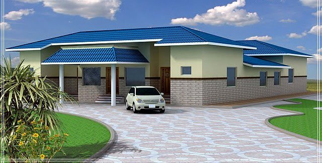 Pakistan Beautiful Front ELevation of House Photos - Home Living Room ...