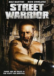 Baixe imagem de Punhos de Aço   Street Warrior (Dual Audio) sem Torrent