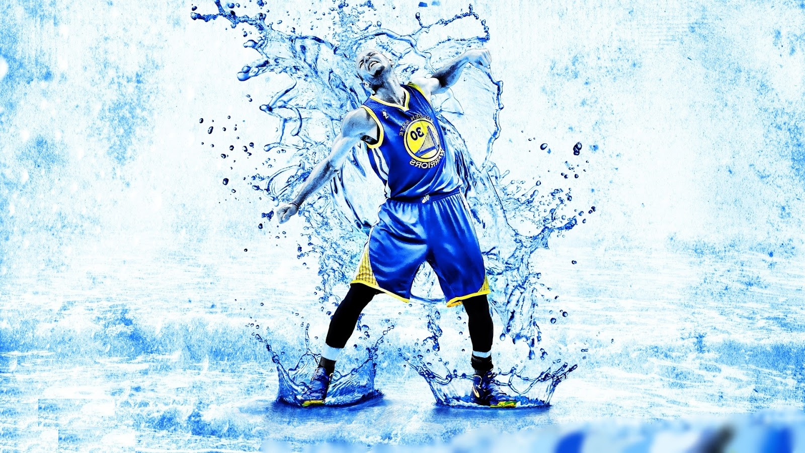 Stephen Curry Laptop Wallpapers