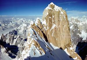 Mi montaña