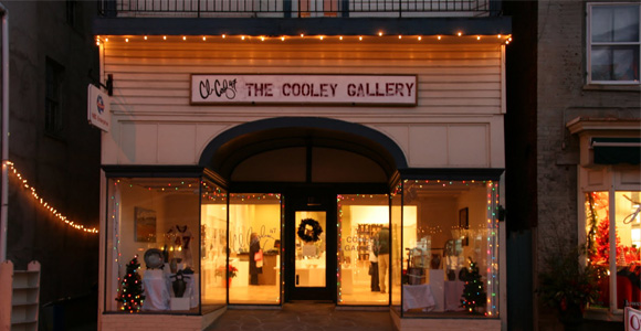 Cooleygallery