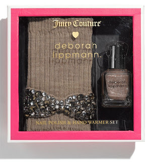Juicy+Couture+Nail+Polish+%2526+Hand+Warmer+Set+1 Last Minute Holiday Gifts For Beauty Lovers