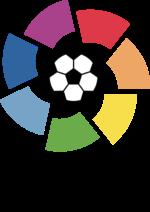 Spanish Primera Division logo myp2p