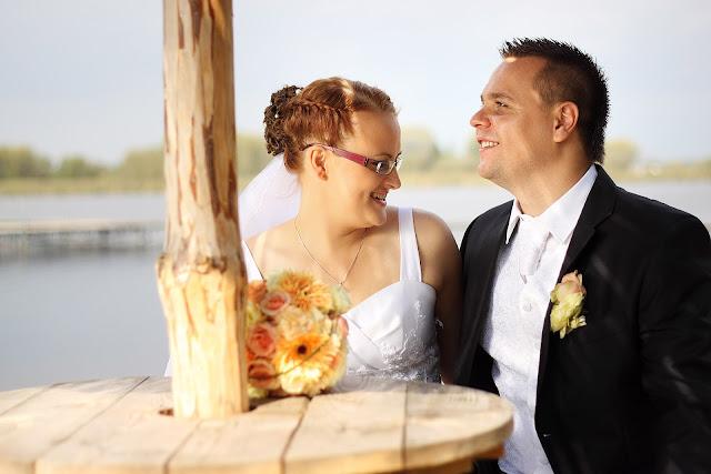 Ślubny plener - Strykowo