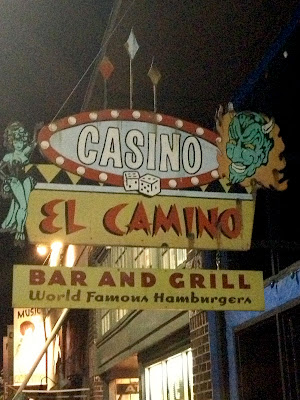 Casino El Camino in Austin