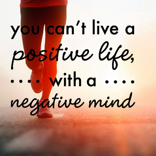 7 Langkah Hilangkan Pikiran Negatif