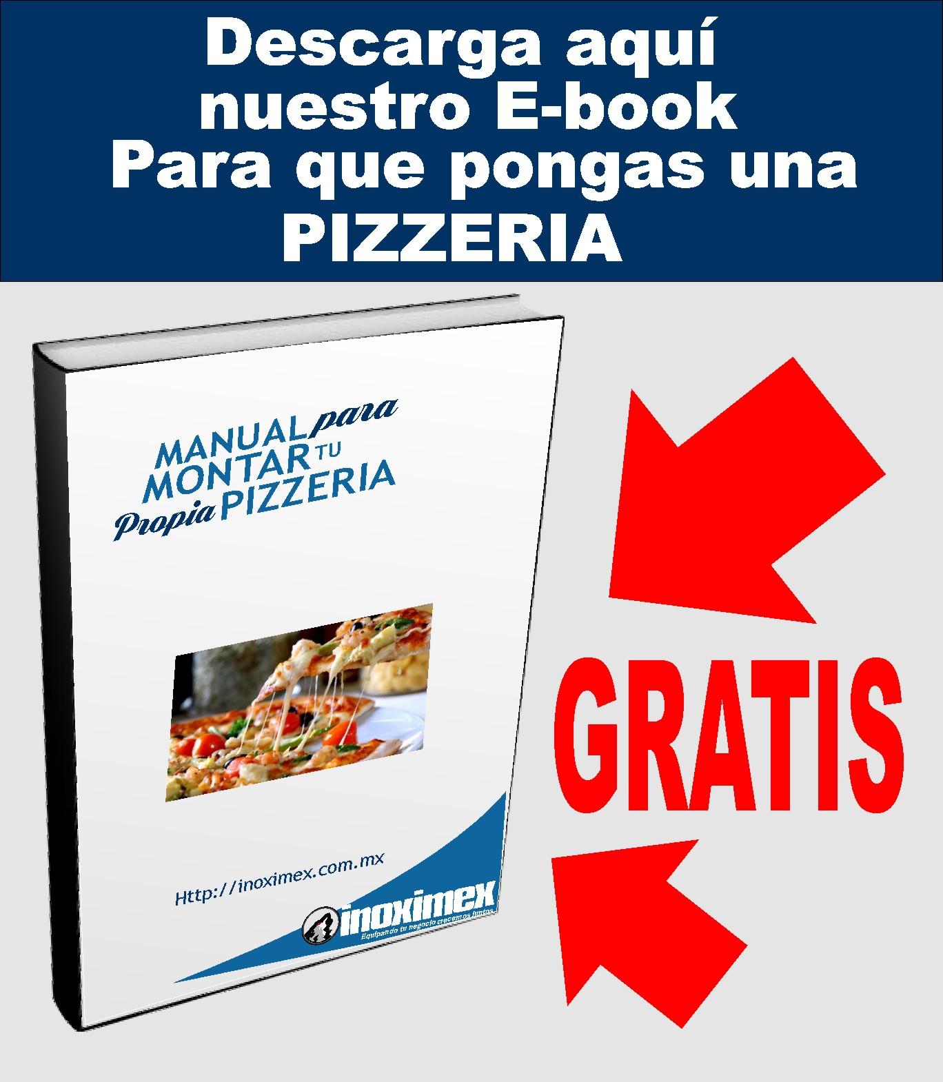 Monta una Pizzeria
