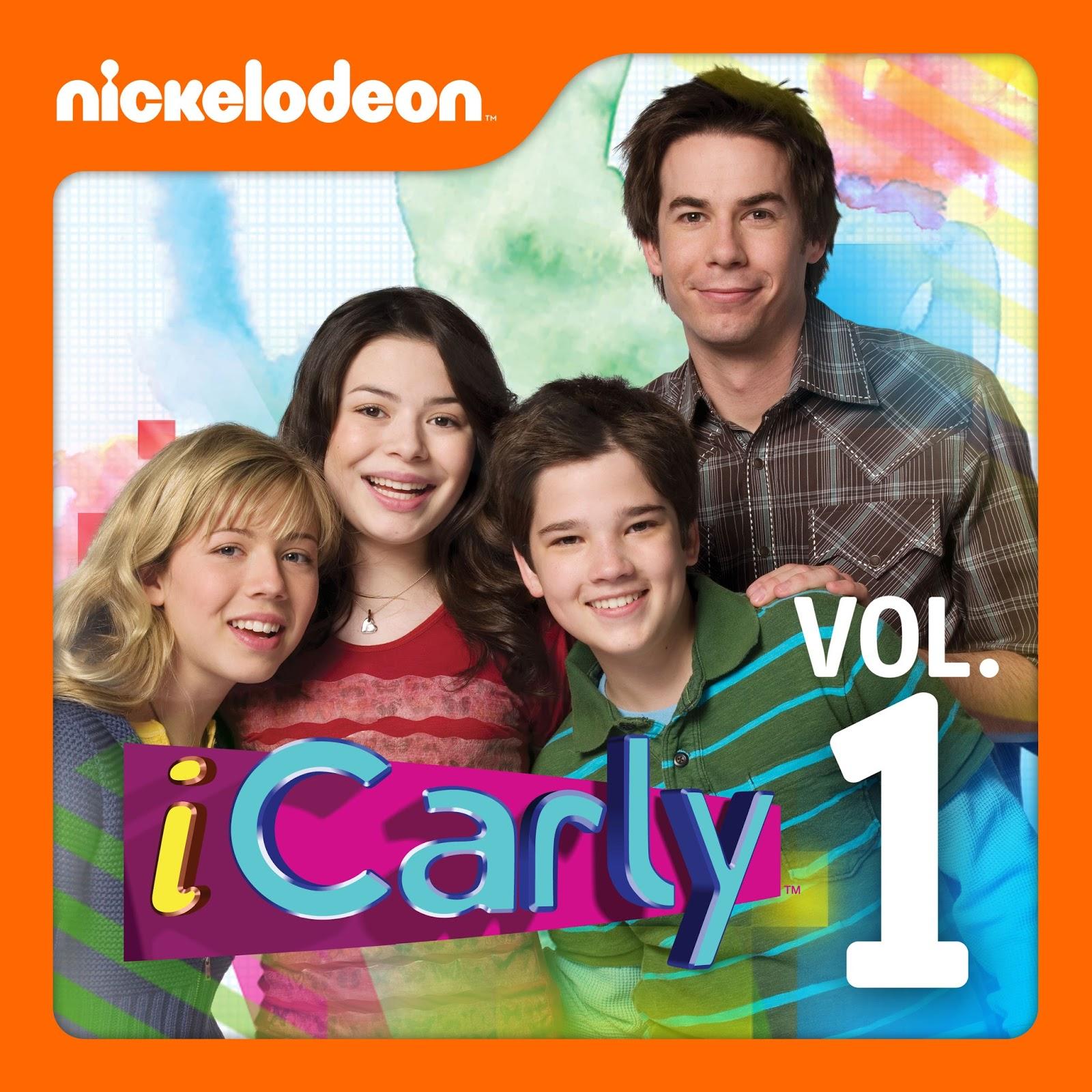 Icarly 6 Temporada Cool icarly) s01 completa [480p,1080p][dual] | itunesmaxhd