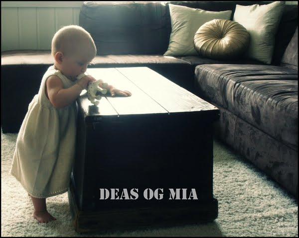 Deas &amp; Mia