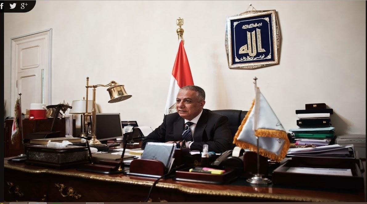 الأستاذ الدكتور محمود ابو النصر وزير التربية والتعليم