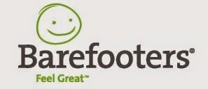 Barefooters Ambassador!
