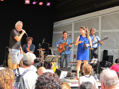 Fernando Lameirinhas with Maria Catharina Quartet