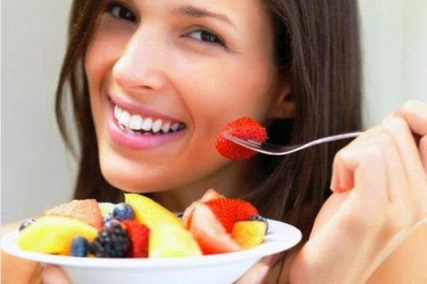 Tips Kreatif Makan Buah