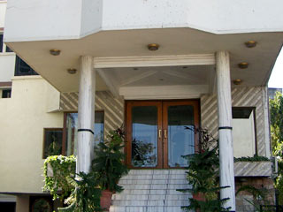 Landmaark Hotel Tirupur