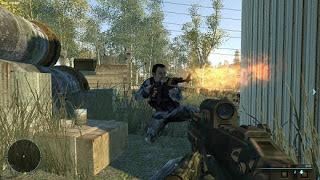 Chernobyl Commando-COGENT