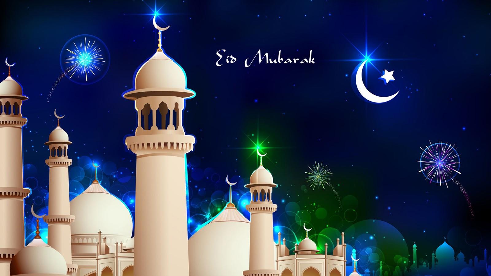 Happy eid mubarak ramadan wishes m4hsunfo