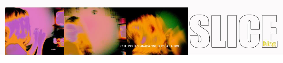 Slice Magazine: Cutting up Canada one SLICE at a Time