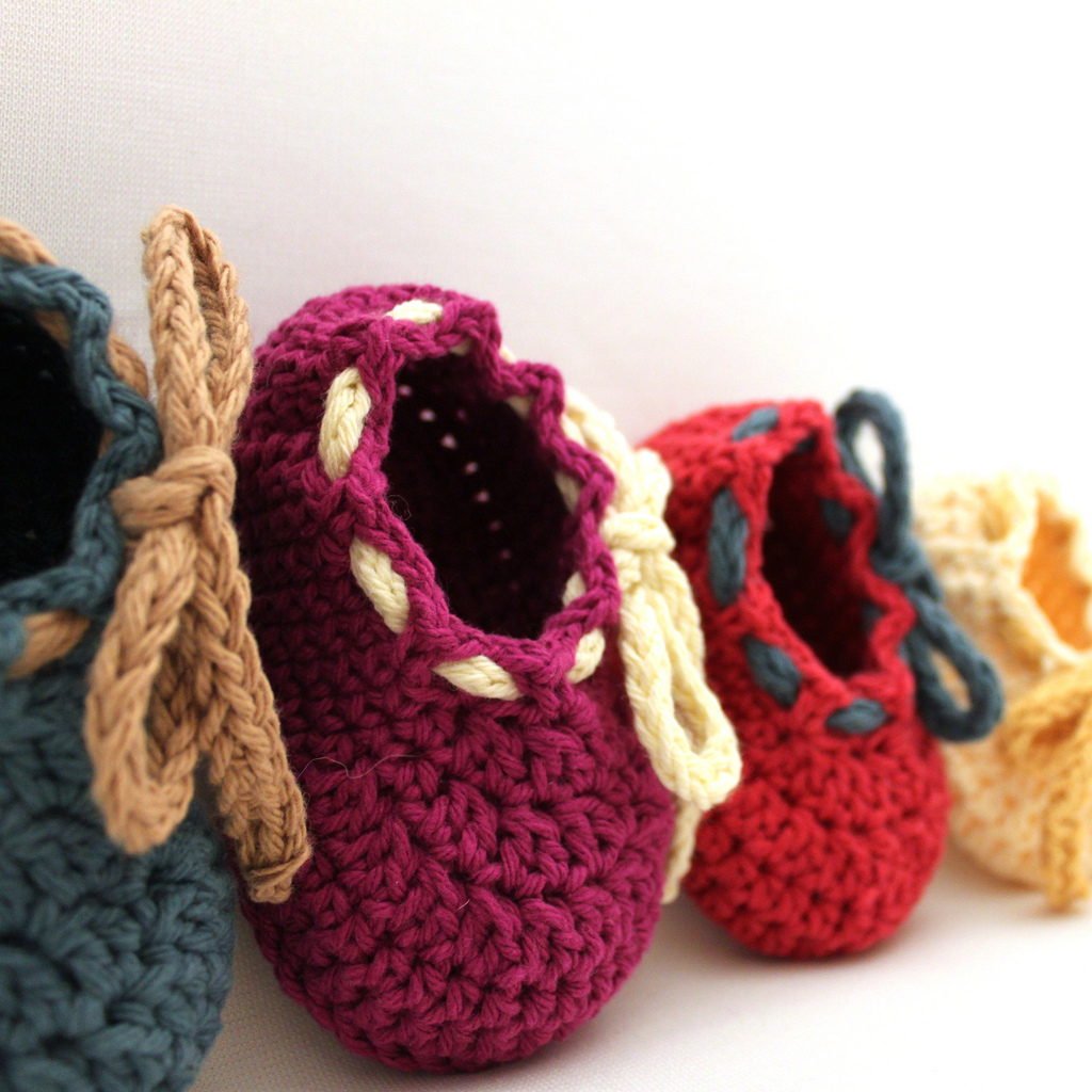baby crochet patterns-Knitting Gallery