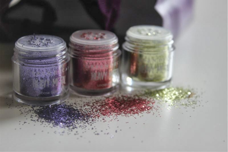 Urban Decay Heavy Metals Loose Glitter