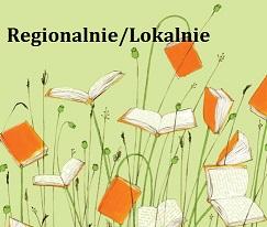 Relacje ze spotkań autorskich, wiadomości kulturalne z regionu :)