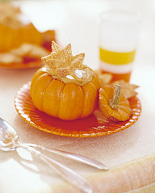 ... That In My Treasure Box: Great Pumpkin Recipes That Look Pretty Too