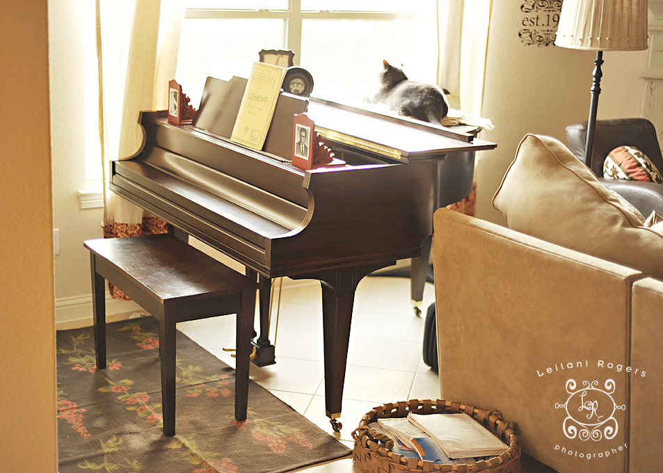 Decorating with portraits with leilani rogers photography capturing joy with kristen duke - Piano bookends ...