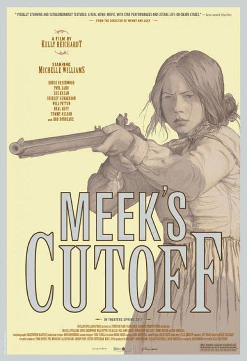 Ver Meeks Cutoff (2010) Online