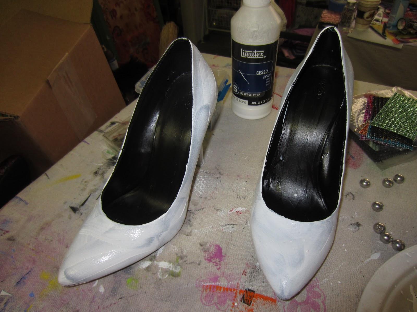 Used Shoe Fetish Sale
