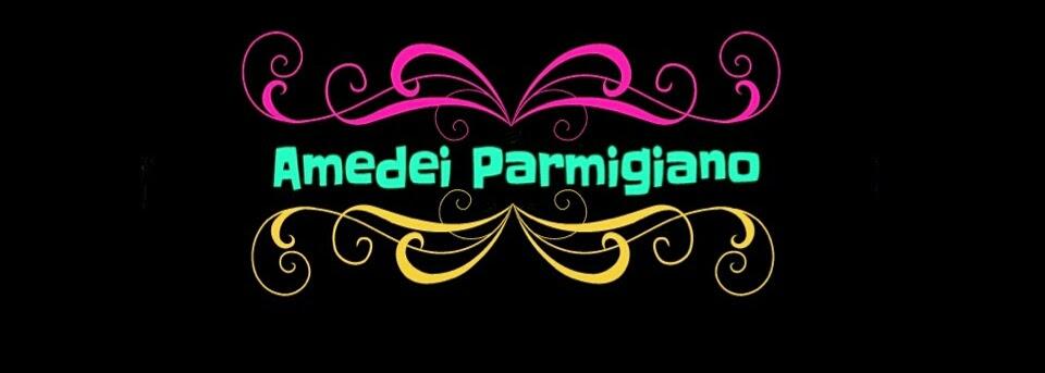 Amèdei Parmigiano™