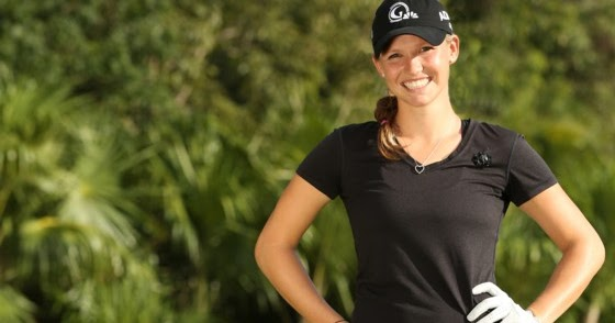 Golf Babes: Big Break Mexico: Emily Talley