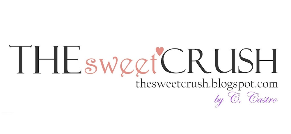 the·sweet·crush