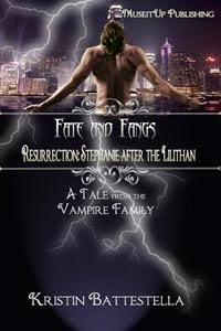 Fate and Fangs Book 7: Resurrection