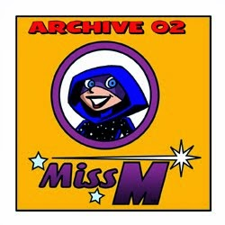 WEBCOMICS ARCHIVE 02