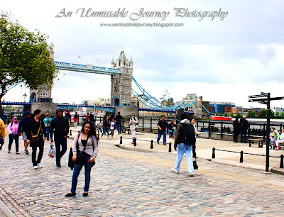 London Bridge UK London