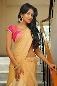 Bhavya sri glamorous photos-thumbnail-7