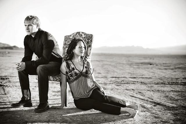 M%252BD Eblog045 Michelle + Dan ~ Engagements in Las Vegas