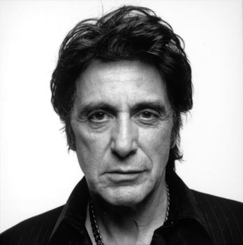 Al+Pacino Fresh off a Golden Globe win for You Don't Know Jack, Al Pacino picks ...